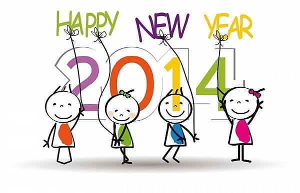 New 2014-