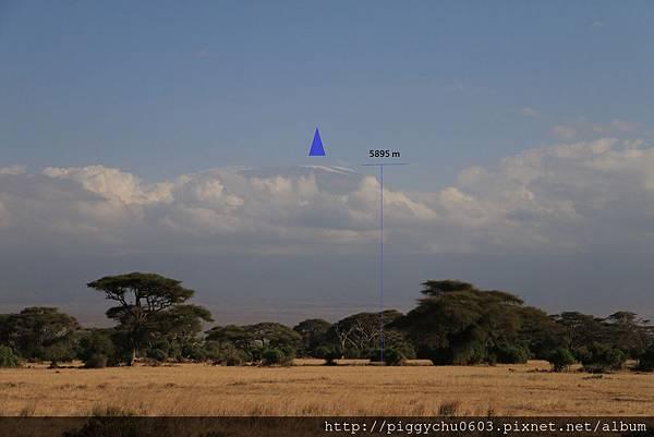 吉力馬札羅山Kilimanjaro