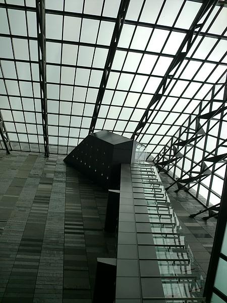 建築好特別