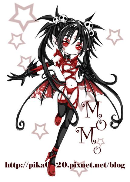 MOMO-茉茉