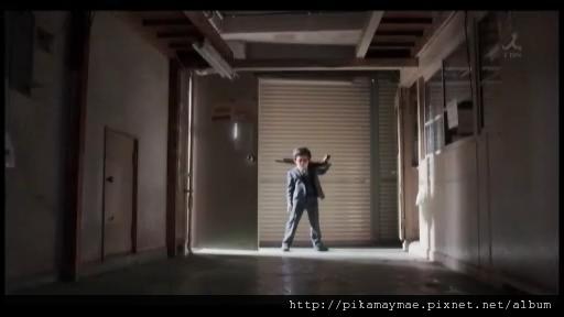 鈴木福,兒童警察1