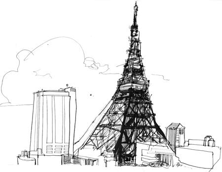 tokyo-tower sketch.jpg