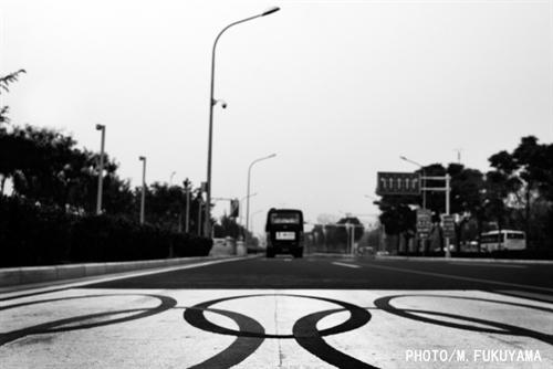 On the Olympics Road.jpg