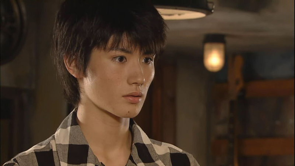 Mother at 14 - Haruma at aged 15.jpg