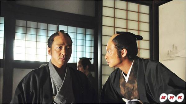 Ryouma Ep.20 - 武士半平太, 後藤象二郎.jpg