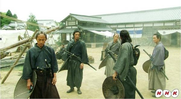 Ryouma Ep.26 - 龍馬與海軍同伴.jpg