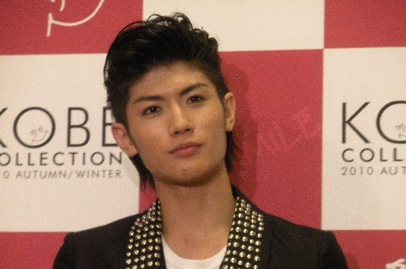 Haruma at Kobe Collection_3.jpg