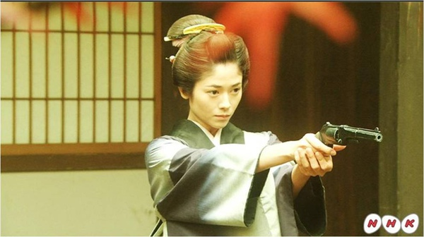 Ryouma Ep.45 - 阿龍與火鎗.jpg