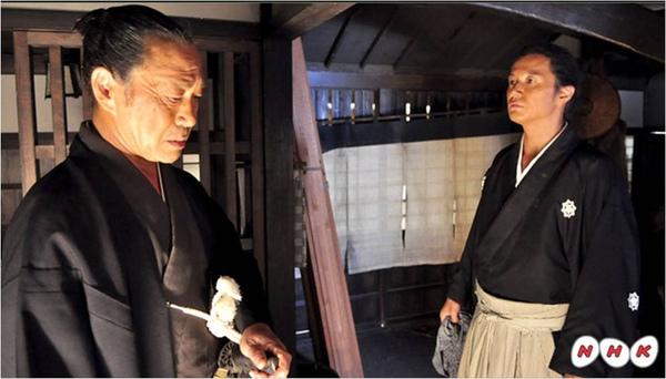 Ryouma Ep.47 - 坂本龍馬and勝老師.jpg