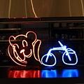 大熊先生的愛人...腳踏車