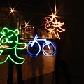 還是騎腳踏車?