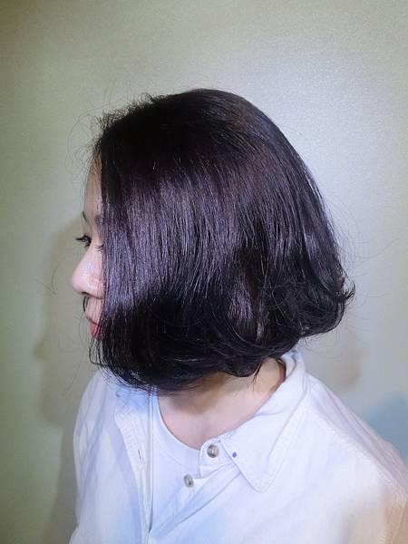 霧感紫羅蘭色系
