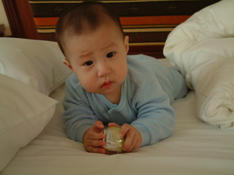恩--台東那路灣飯店