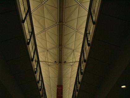 香港--赤臘角機場(一)
