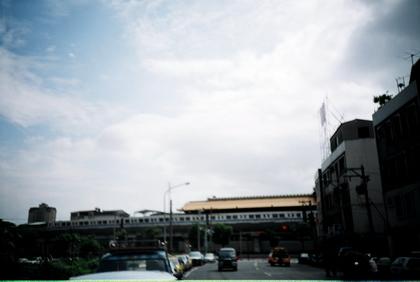 石牌捷運站