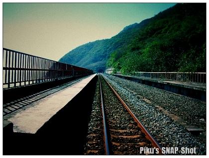 台東--多良火車站