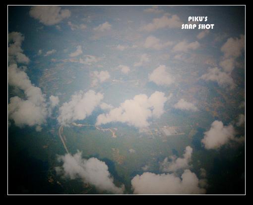 泰北…鳥瞰