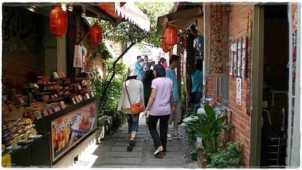 南庄桂花巷.09