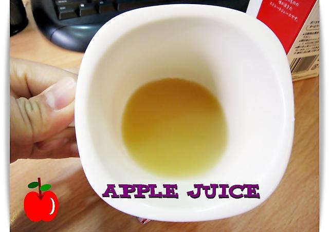 蘋果汁05