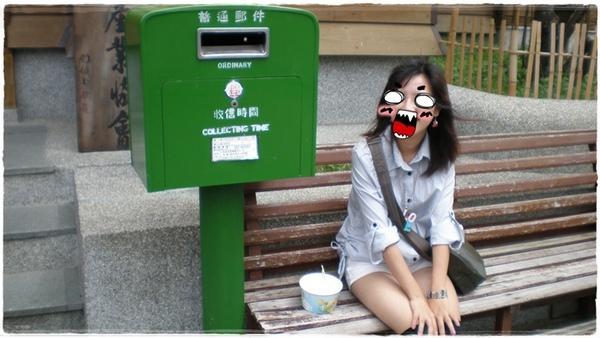 南庄桂花巷.25