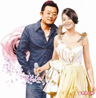 劉若英(奶茶)嫁給身家逾10億元台幣的39歲中國浙江富商鍾石(小名鍾小江).jpg