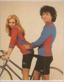 這腳踏車廣告,不管怎麼看,都覺得有一點怪.jpg