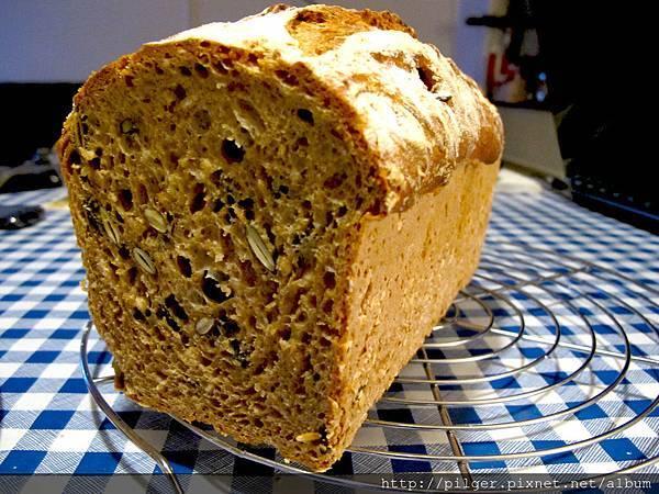 斯佩爾特小麥 歐式麵包