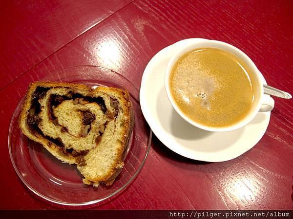 捲心麵包-奧地利 克恩頓州美食