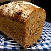 斯佩耳特小麥 [Dinkel] 歐式麵包
