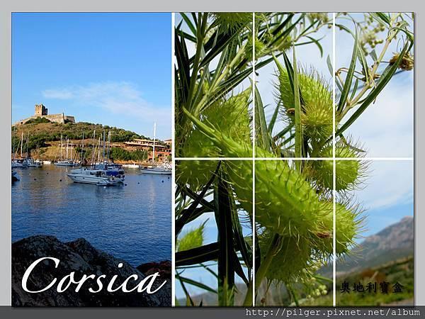 科西嘉島1