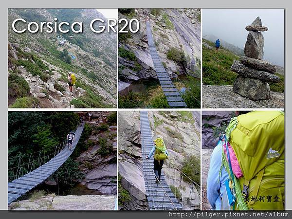 Corsica GR20 p6