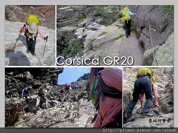 Corsica GR20 p7
