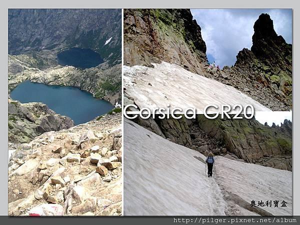 Corsica GR20g