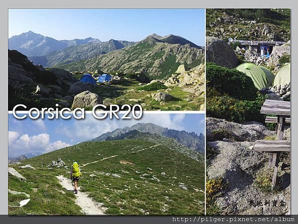 Corsica GR20 p5