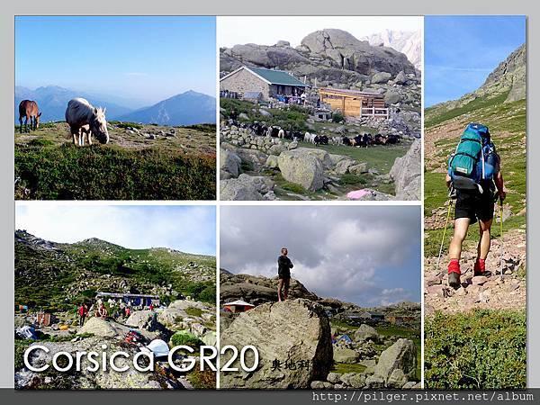 Corsica GR20 p11