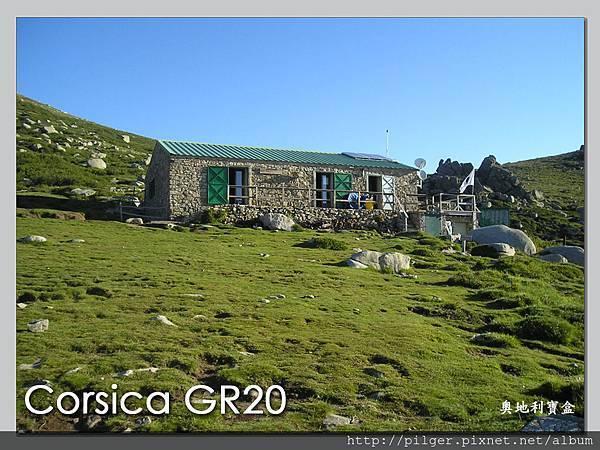 Corsica GR20 info4
