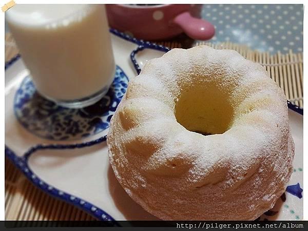 黃品若 雲朵乳酪磅蛋糕 72e98c269cf05af7