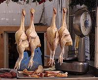 200px-Chickens_in_market