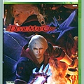09-惡魔獵人4 -Devil May Cry 4.jpg