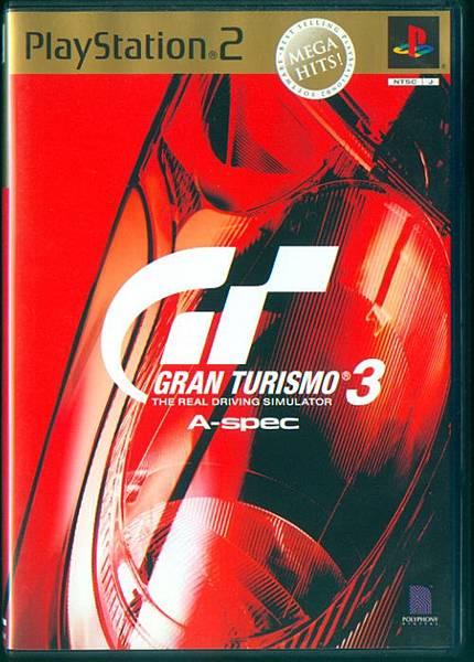 10_跑車浪漫旅 3_GRAN TURISMO 3 A-spec.jpg