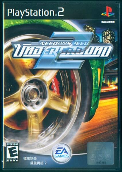 12_極速快感 飆風再起 2_Need For Speed_Under Ground 2.jpg