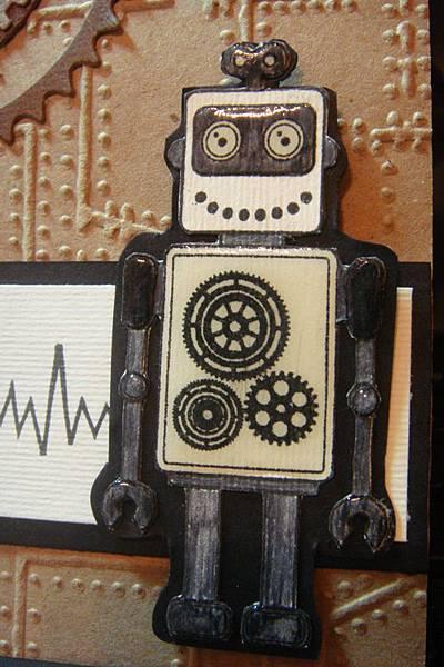 機器人卡2