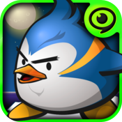 Air Penguin Free-1