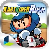 KartRider Rush-1