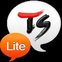 [旅行應用程序第1位] TS 會話翻譯機[Lite]-1
