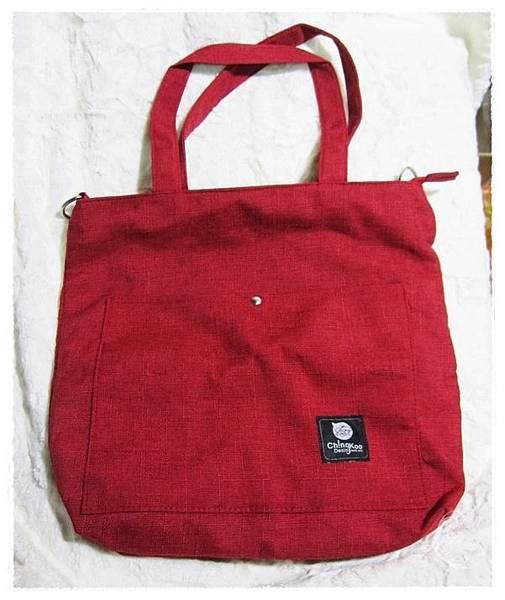 紅色輕麻側背包01.jpg