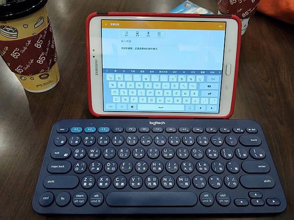 羅技 藍芽鍵盤K380- 09.jpg