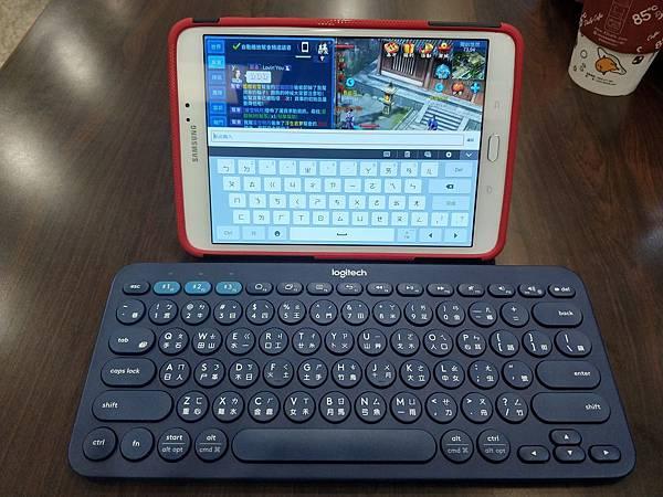 羅技 藍芽鍵盤K380- 08.jpg