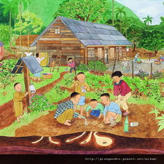 aaa003村童的遊戲