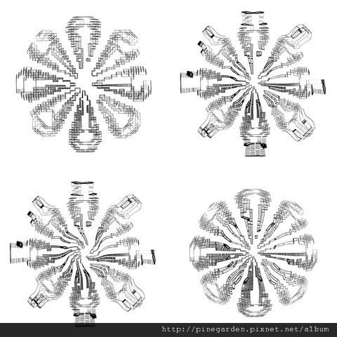 四個曼陀羅 four mandala s.jpg
